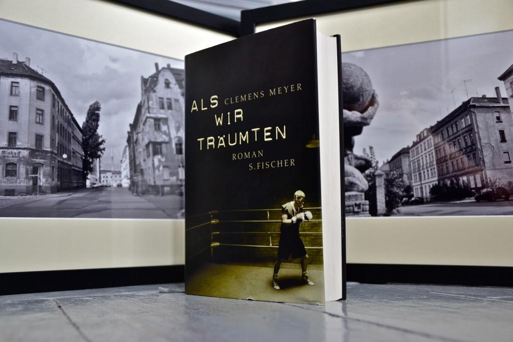 Clemens Meyer: Als wir traeumten