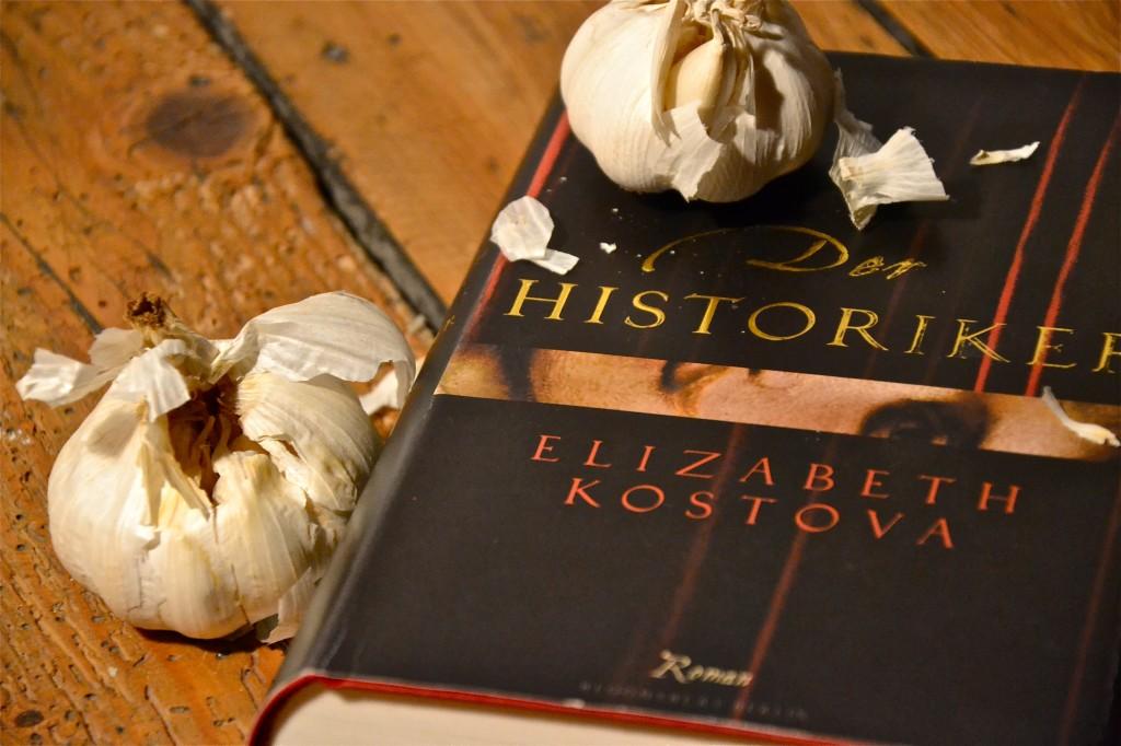 Elizabeth Kostova: Der Historiker