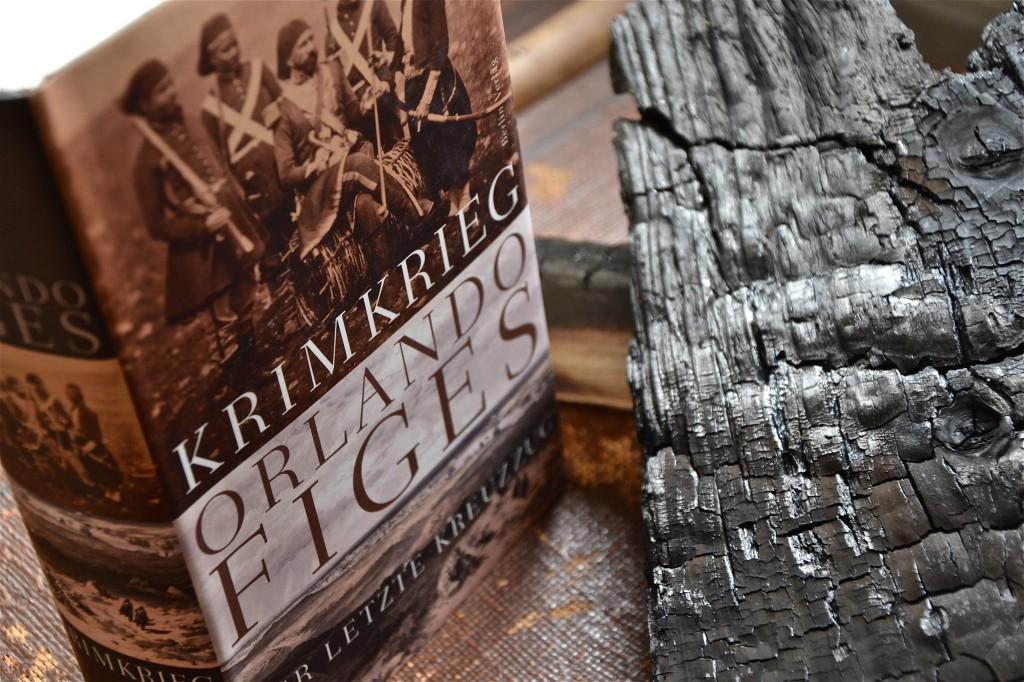 Orlando Figes: Krimkrieg - Der letzte Kreuzzug