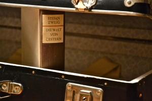Stefan Zweig, Die Welt von gestern