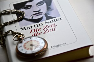 Suter, Die Zeit, die Zeit