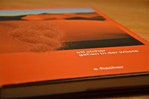 Otl Aicher, Gehen in der Wüste