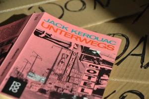 Kerouac, Unterwegs