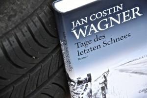 Wagner, Tage des letzten Schnees
