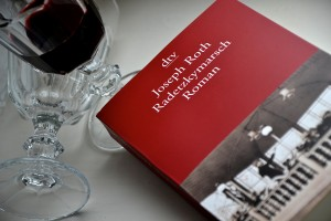 Roth, Radetzkymarsch