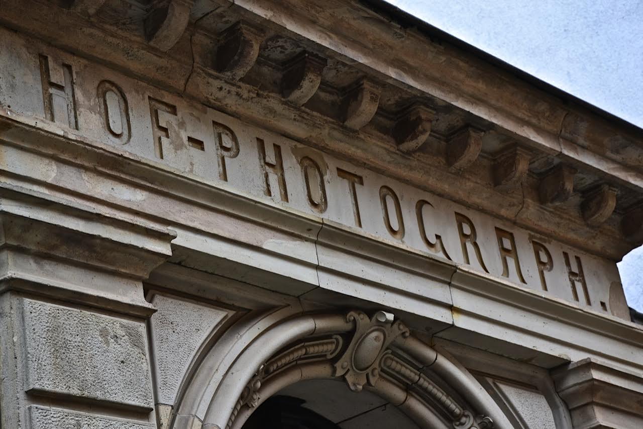 Weimar: Hofphotograph
