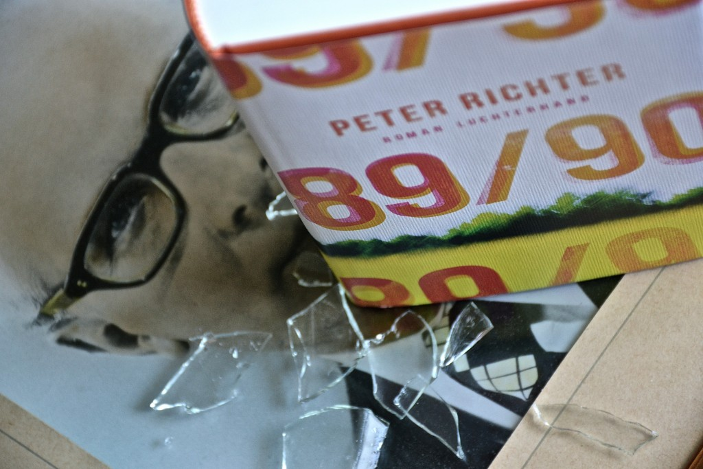 Peter Richter, 89/90