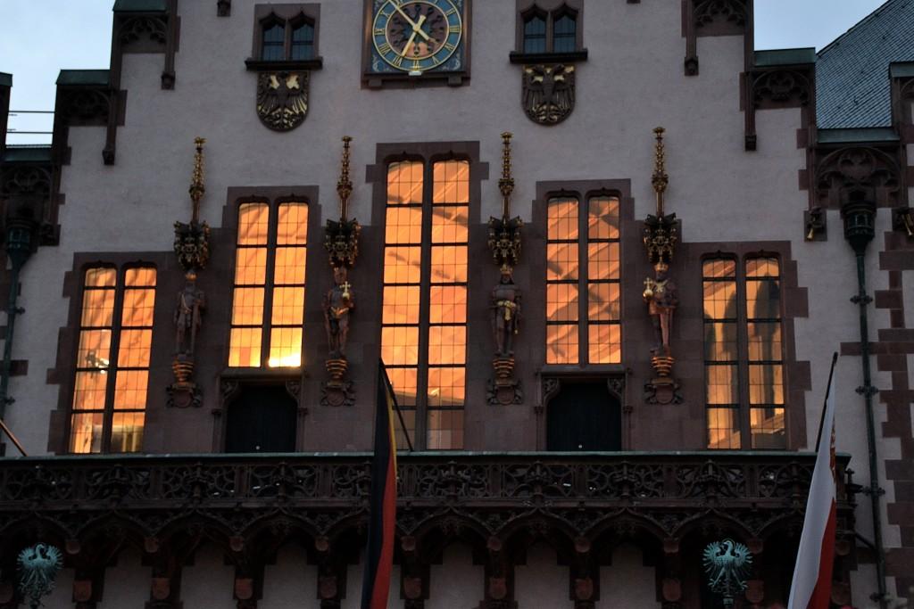 Deutscher Buchpreis 2015: Die Preisverleihung