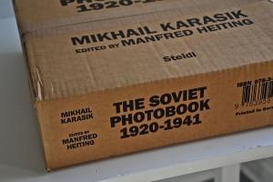 Soviet-Photobook