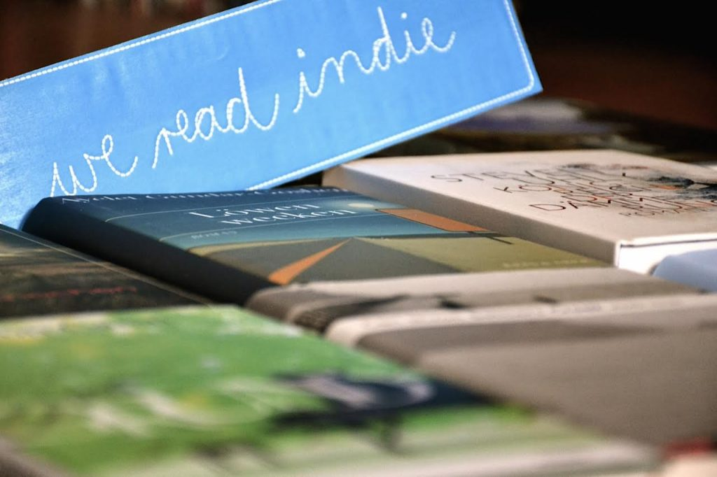 We Read Indie