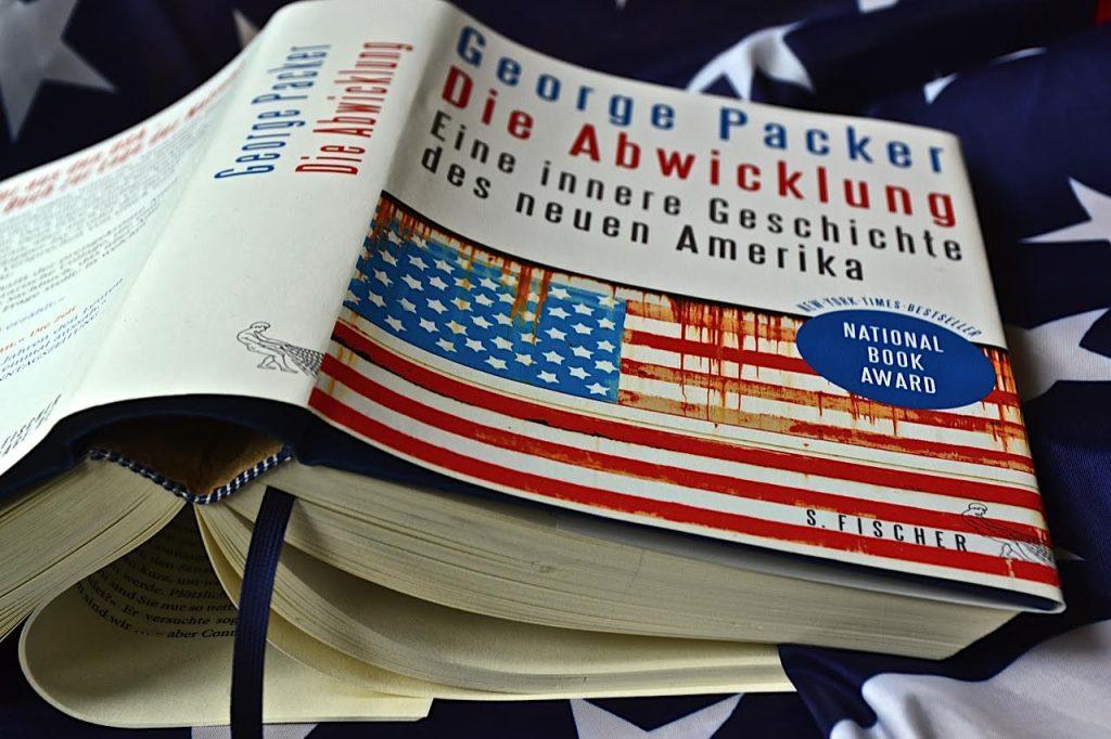 George Packer: Die Abwicklung