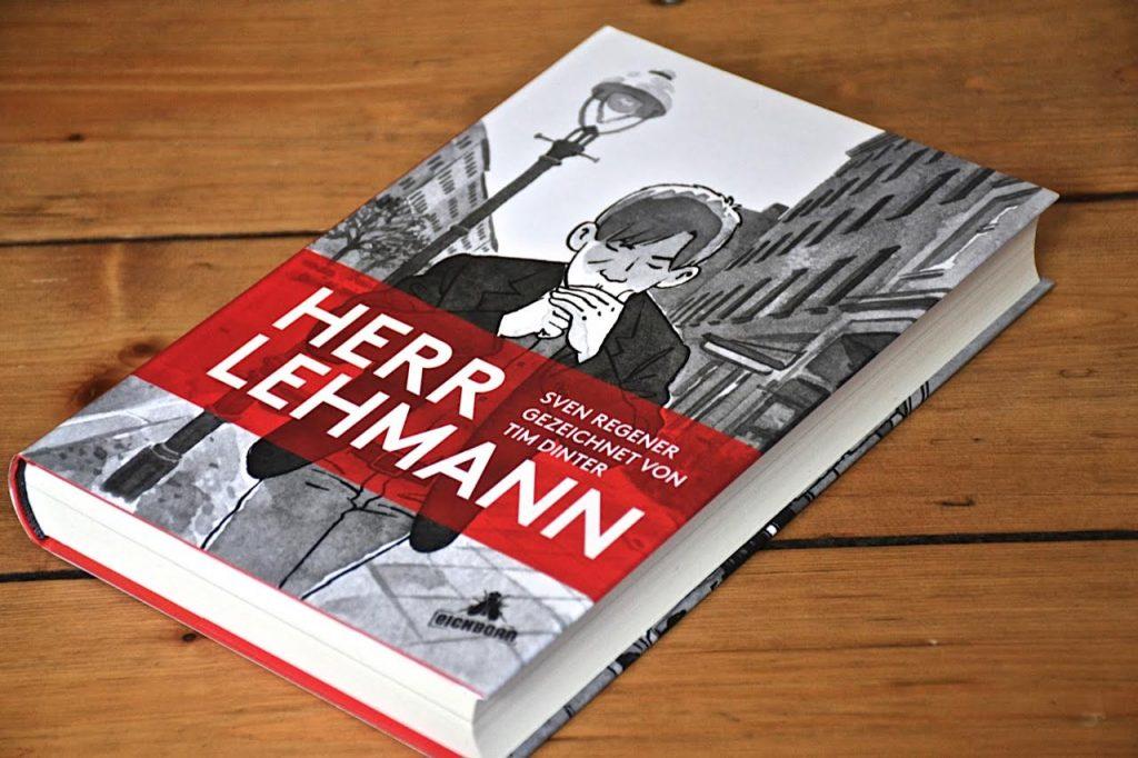 Sven Regner: Herr Lehmann