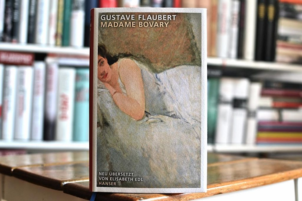 Gustave Flaubert: Madame Bovary
