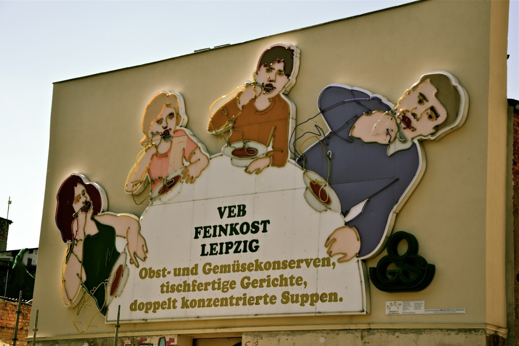 Loeffelfamilie Leipzig