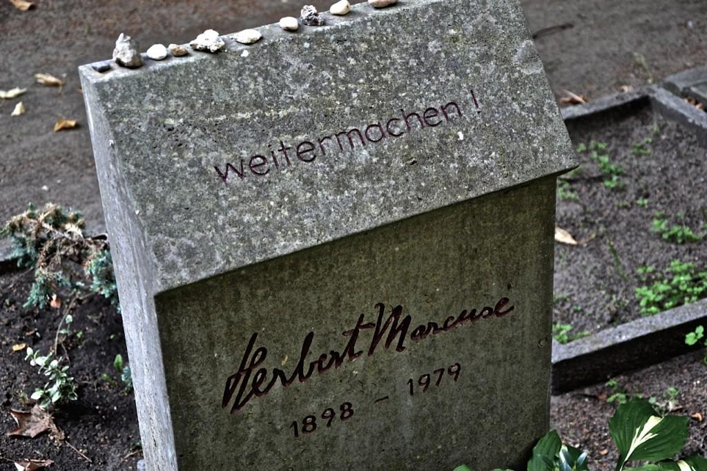Dorotheenstaedtischer Friedhof Berlin
