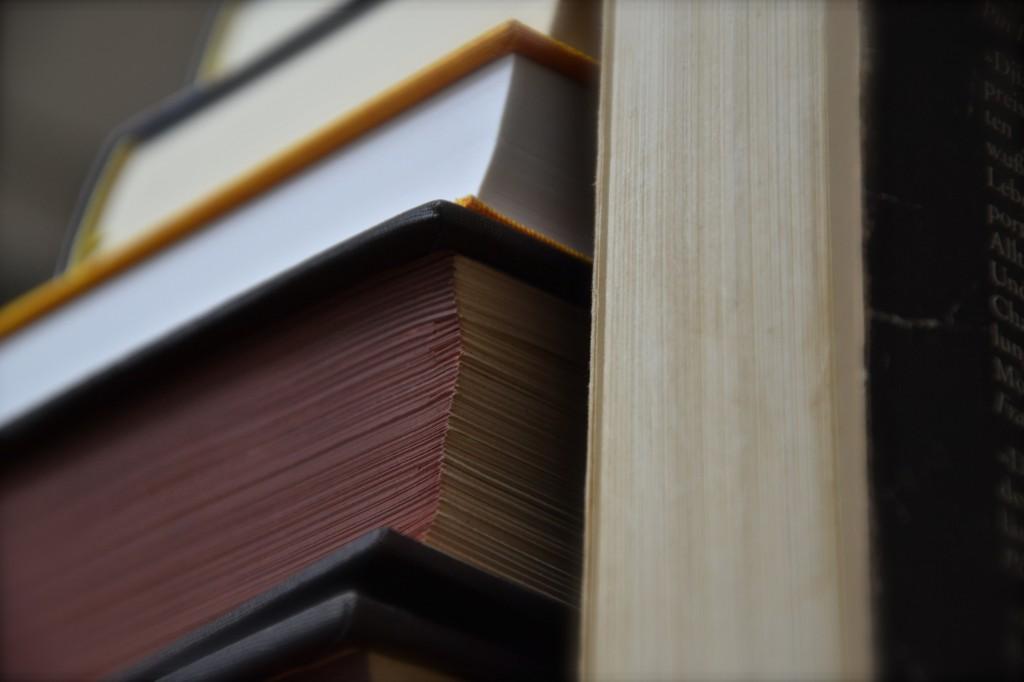 Was ist große Literatur? Eine Bloggerdiskussion.