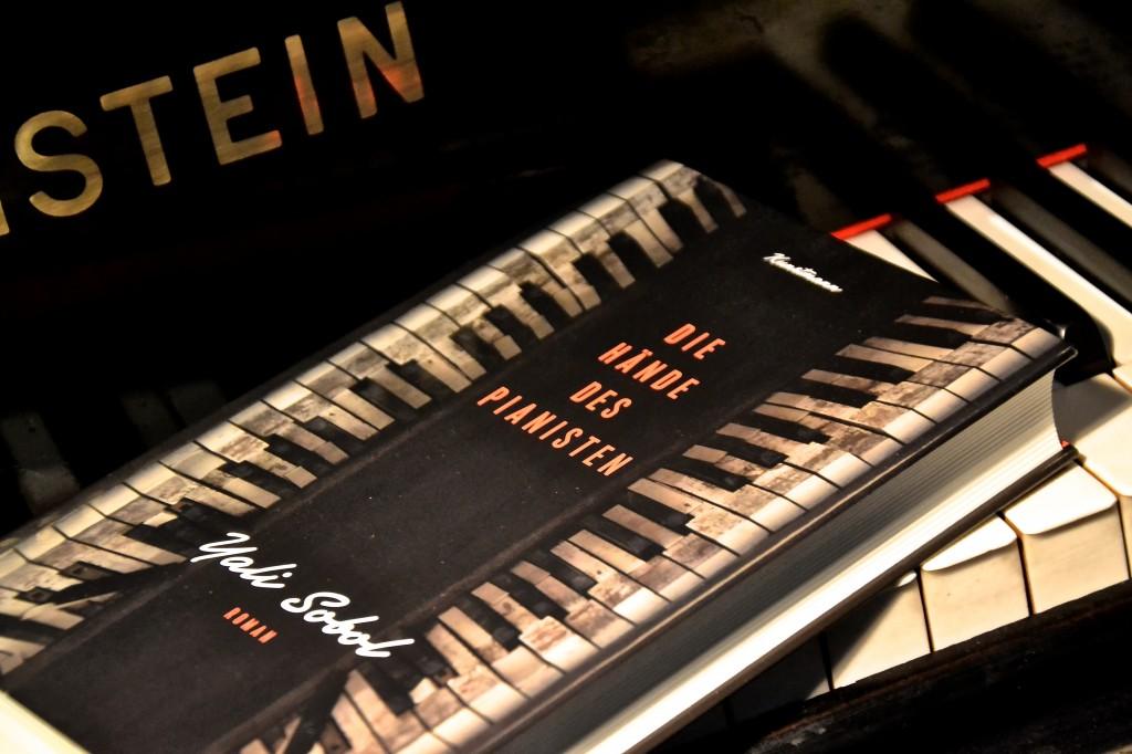 Yali Sobol: Die Hände des Pianisten
