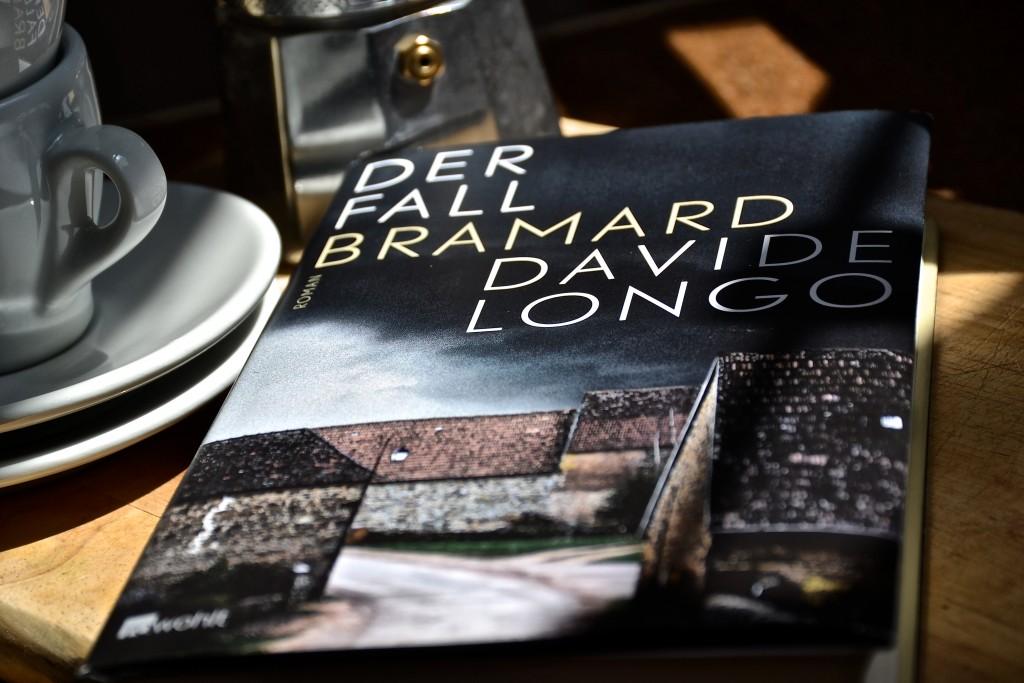 Davide Longo: Der Fall Bramard
