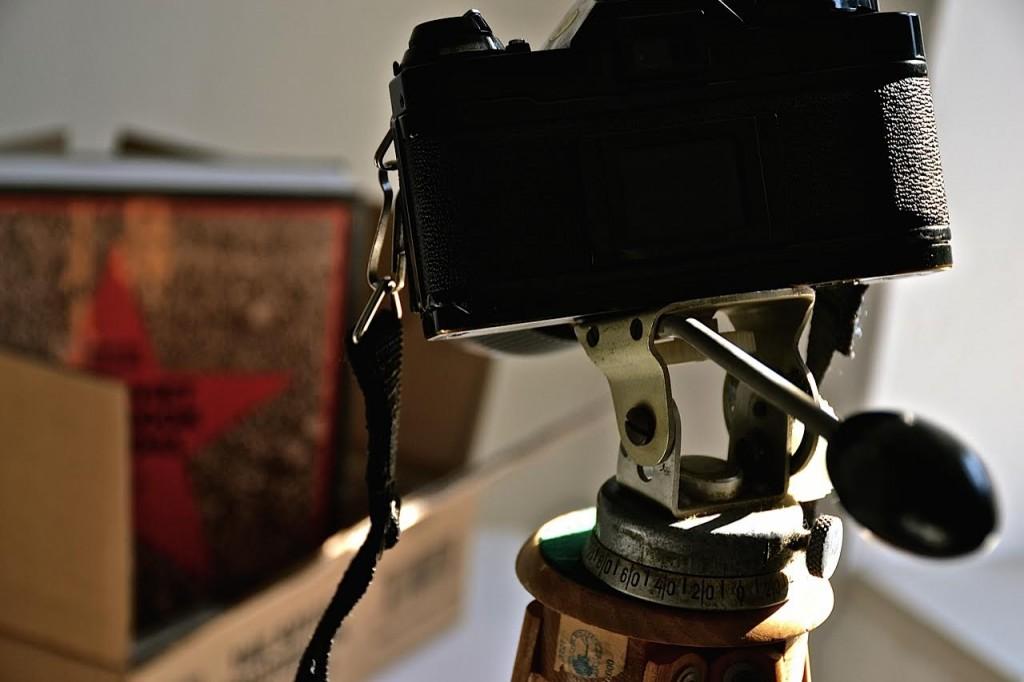Photogalerie: Die Bücherphotos auf Kaffeehaussitzer
