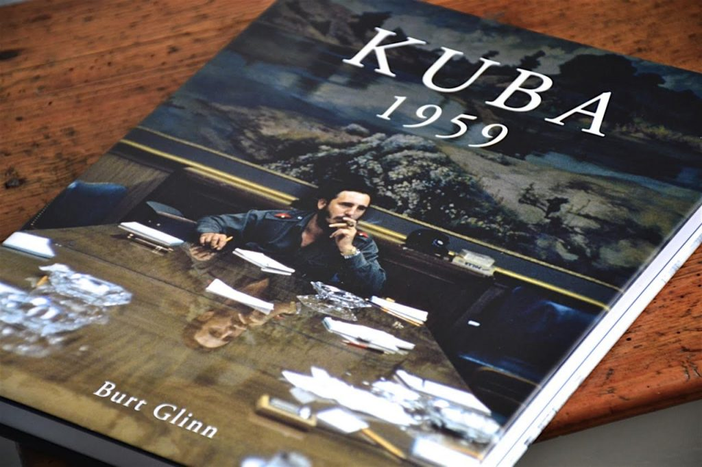 Burt Glinn: Kuba 1959