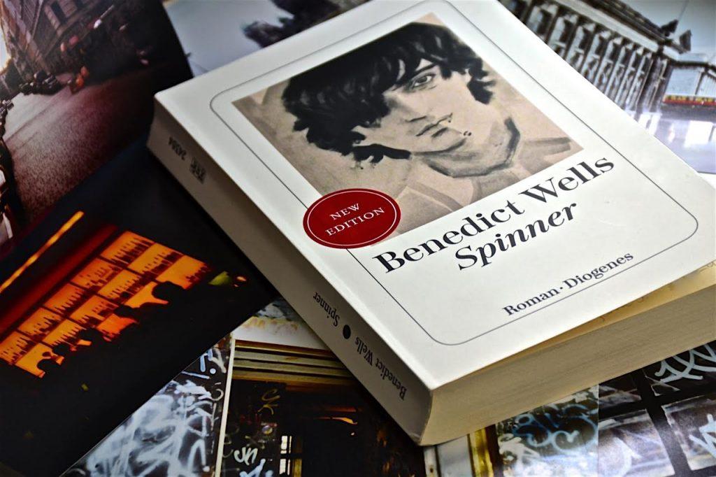 Benedict Wells: Spinner