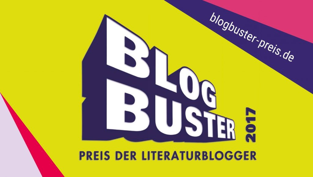 Blogbuster-Preis 2017