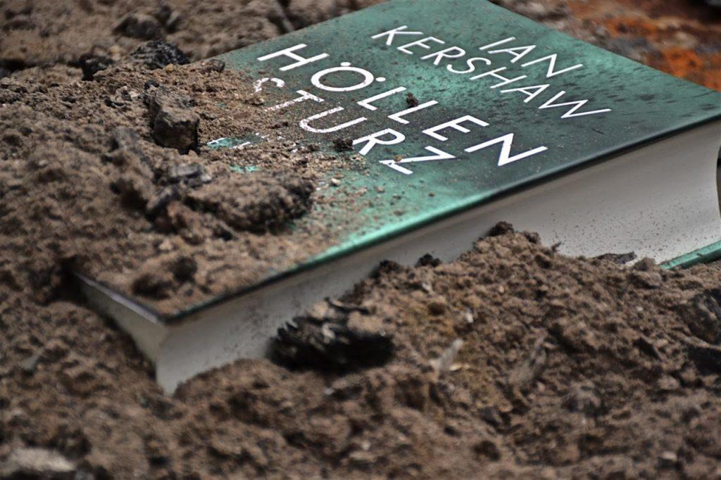 Ian Kershaw: Höllensturz