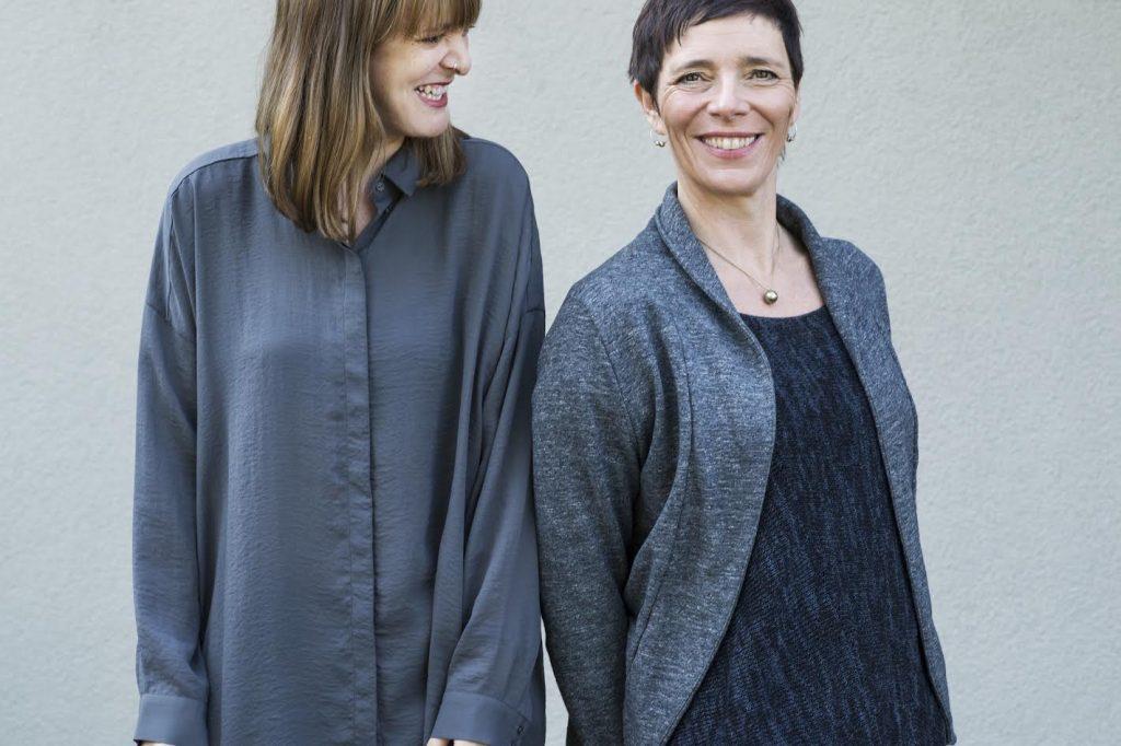 Interview mit Nathalie Widmer, einer der beiden Macherinnen von Zürich liest.