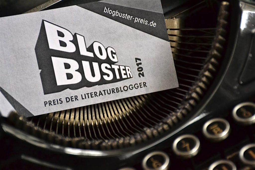 Blogbuster-Preis: Der Longlist-Titel des Blogs Kaffeehaussitzer