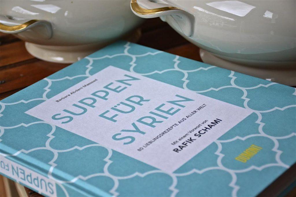 Suppen fuer Syrien