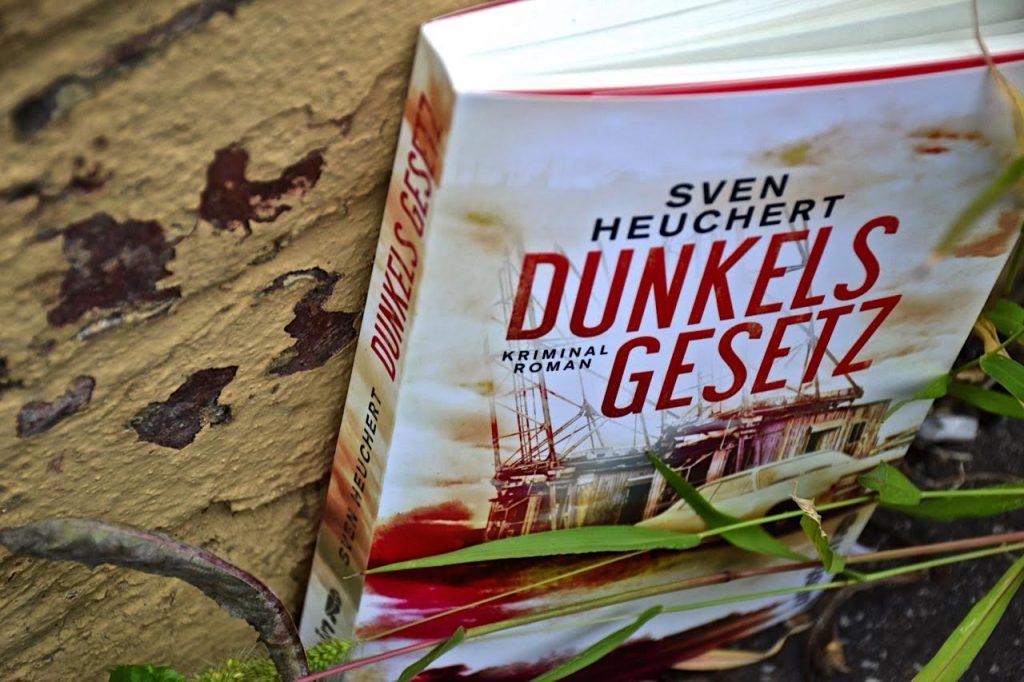 Sven Heuchert: Dunkels Gesetz