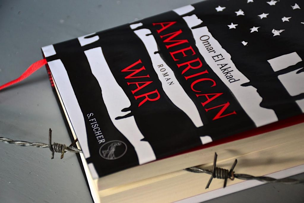 Omar El Akkad: American War