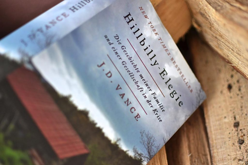 J. D. Vance: Hillbilly-Elegie