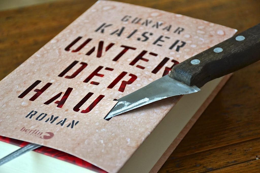 Gunnar Kaiser: Unter der Haut