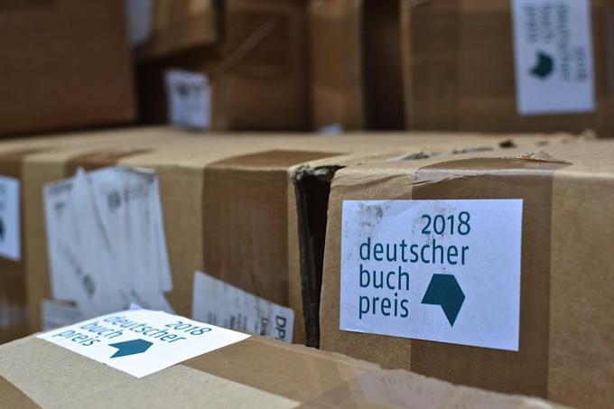 Deutscher Buchpreis: Abgetaucht im Literaturmeer