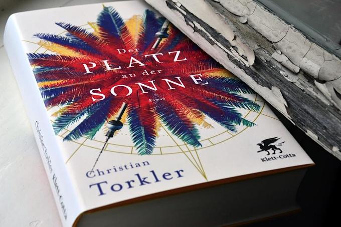 Christian Torkler: Der Platz an der Sonne