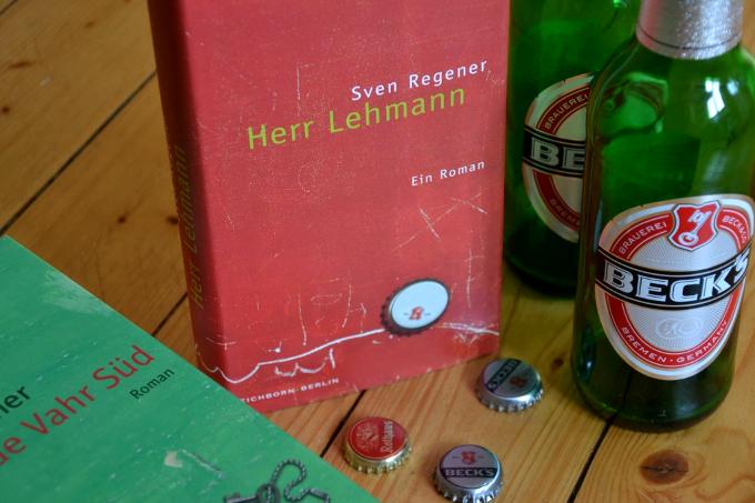 Sven Regener: Herr Lehmann | Kaffeehaussitzer