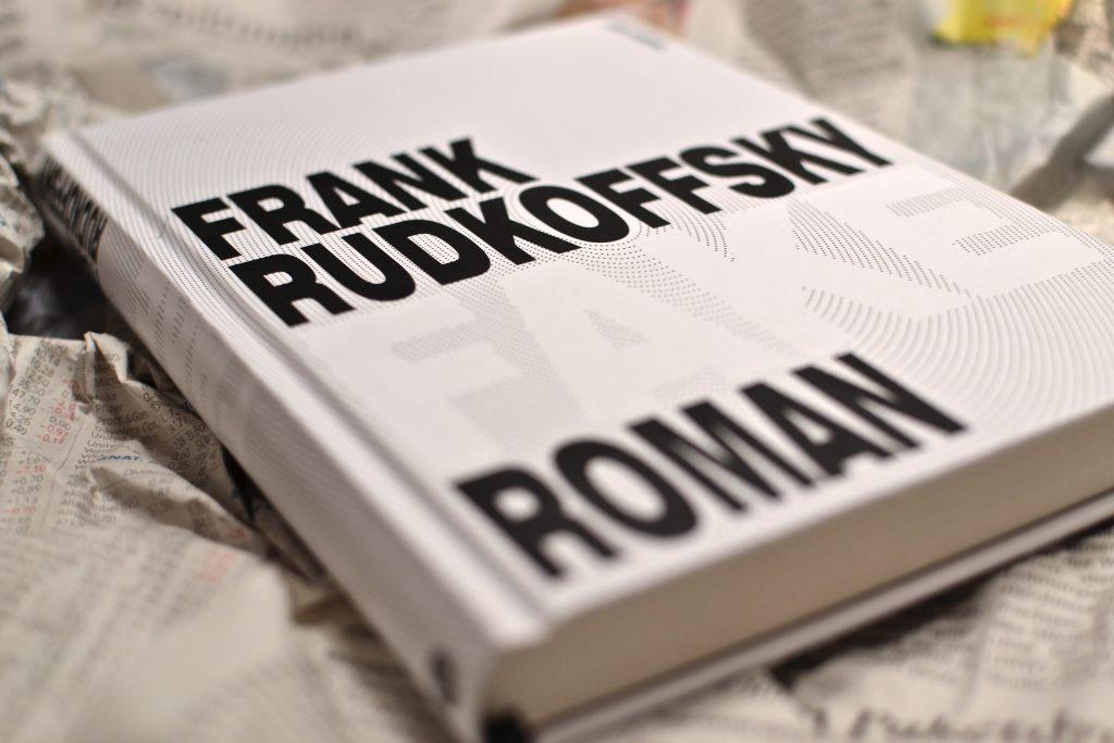 Frank O. Rudkoffsky: Fake