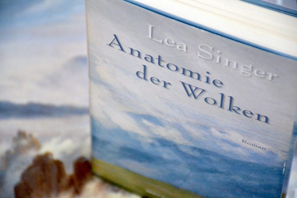 Lea Singer: Anatomie der Wolken