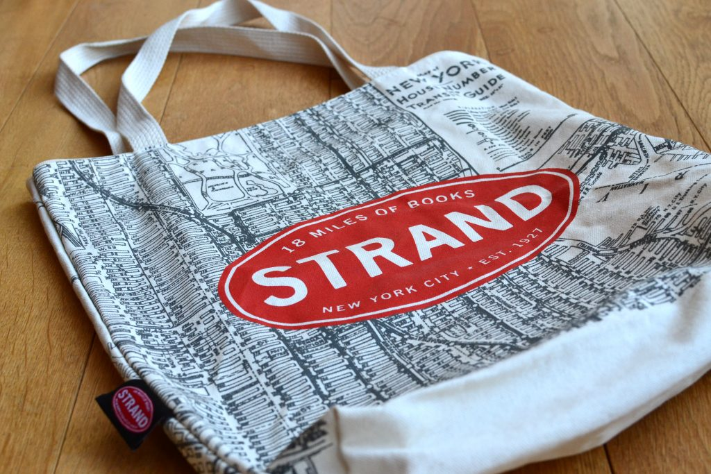 The Strand Bookstore New York