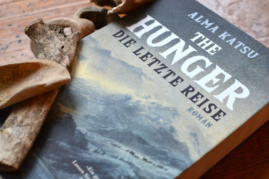 Alma Katsu: The Hunger - Die letzte Reise