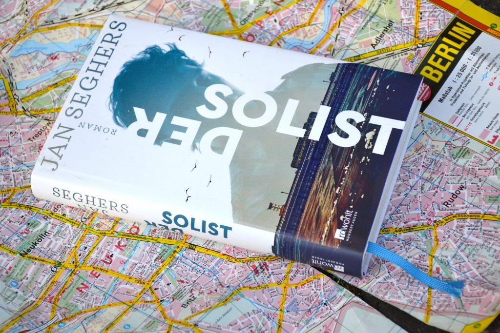 Ueber Gentrifizierung: Textstelle aus »Der Sollist«von Jan Seghers