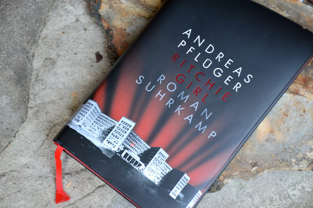 Andreas Pflueger: Ritchie Girl